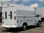 2018 E-350 4x2,  Knapheide Service Utility Van #GC36851 - photo 1