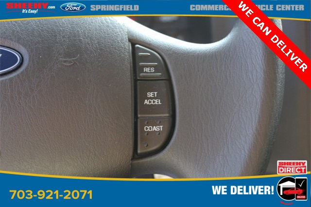 2019 E-350 4x2, Unicell Aerocell CW Cutaway Van #GC37123 - photo 15