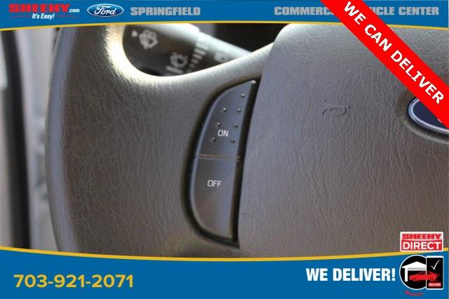 2019 E-350 4x2,  Unicell Aerocell CW Cutaway Van #GC37123 - photo 16