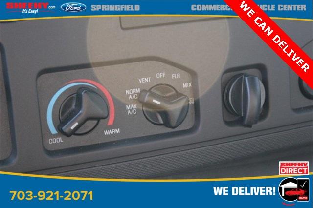 2019 E-350 4x2, Unicell Aerocell CW Cutaway Van #GC37123 - photo 20