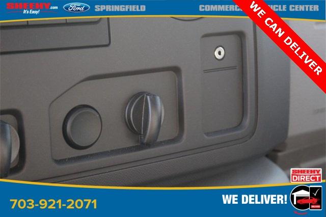 2019 E-350 4x2, Unicell Aerocell CW Cutaway Van #GC37123 - photo 21
