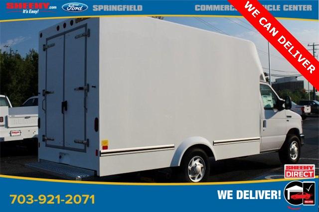 2019 E-350 4x2,  Unicell Cutaway Van #GC37123 - photo 1