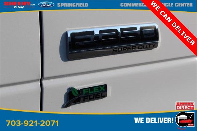 2019 E-350 4x2, Unicell Aerocell CW Cutaway Van #GC37123 - photo 6