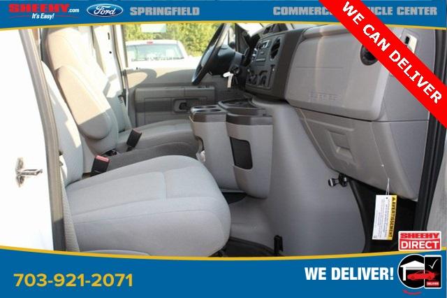 2019 E-350 4x2,  Unicell Aerocell CW Cutaway Van #GC37123 - photo 8