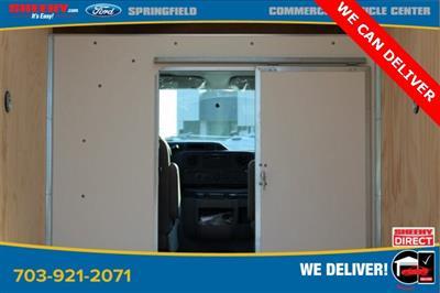 2019 E-350 4x2,  Unicell Aerocell CW Cutaway Van #GC37123 - photo 10