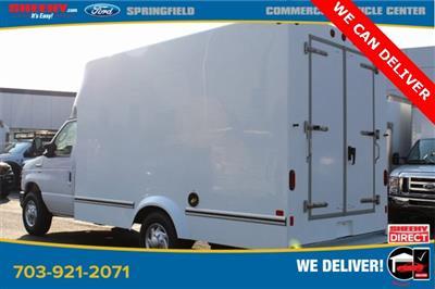2019 E-350 4x2, Unicell Aerocell CW Cutaway Van #GC37123 - photo 4
