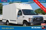 2019 E-350 4x2, Unicell Aerocell CW Cutaway Van #GC37123 - photo 1