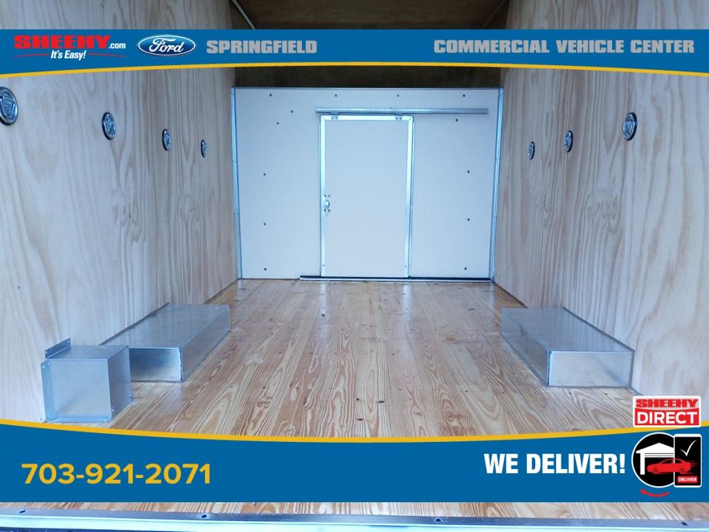2021 Ford E-350 4x2, Unicell Aerocell CW Cutaway Van #GC37207 - photo 10