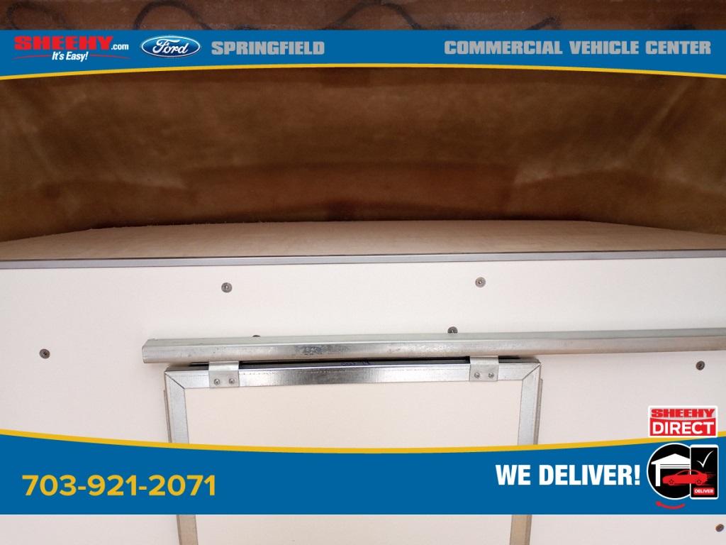 2021 Ford E-350 4x2, Unicell Aerocell CW Cutaway Van #GC37207 - photo 12