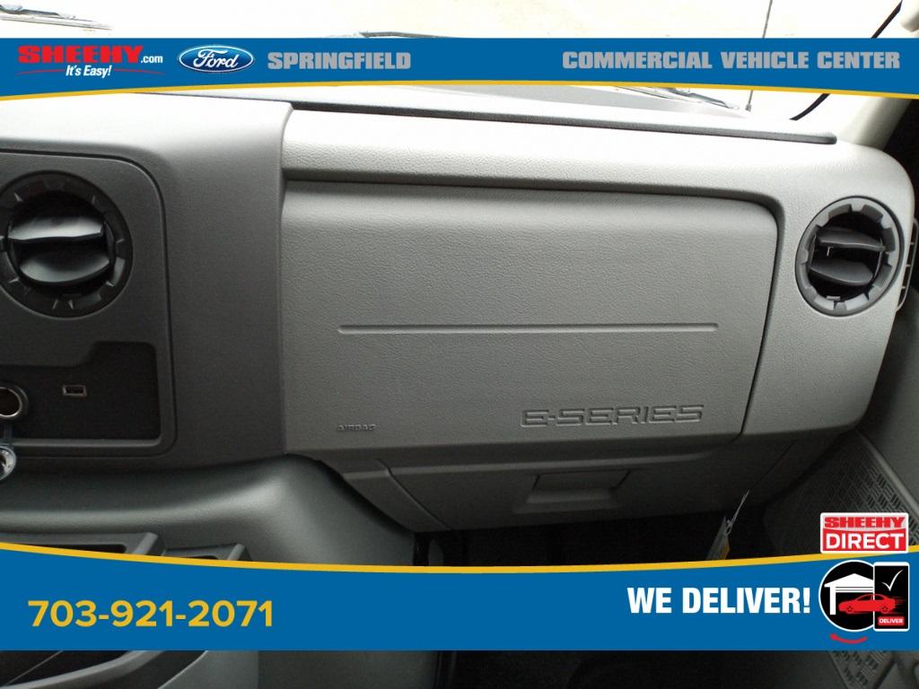2021 Ford E-350 4x2, Unicell Aerocell CW Cutaway Van #GC37207 - photo 15