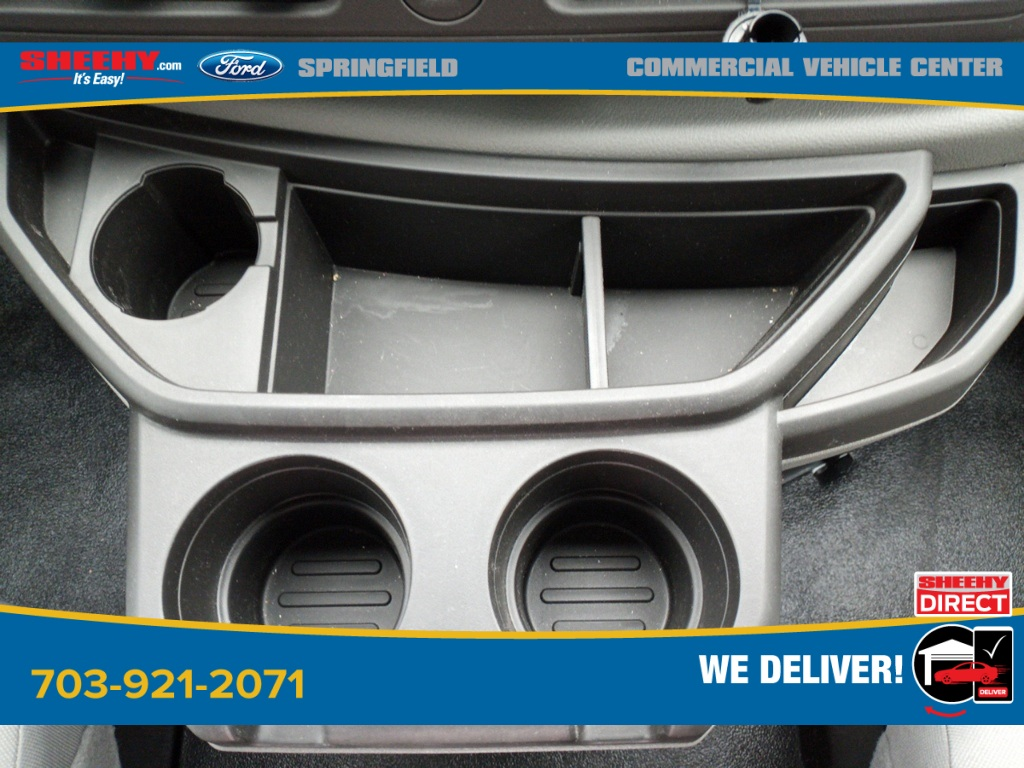2021 Ford E-350 4x2, Unicell Aerocell CW Cutaway Van #GC37207 - photo 16