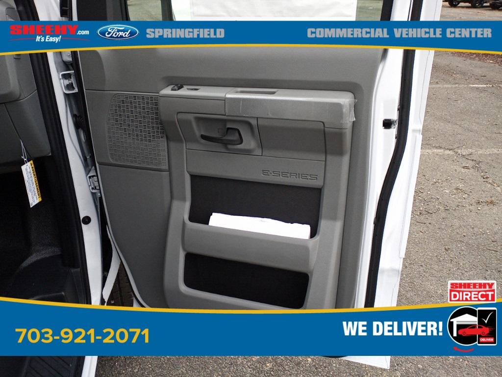 2021 Ford E-350 4x2, Unicell Aerocell CW Cutaway Van #GC37207 - photo 19