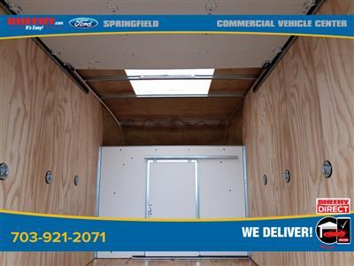 2021 Ford E-350 4x2, Unicell Aerocell CW Cutaway Van #GC37207 - photo 11