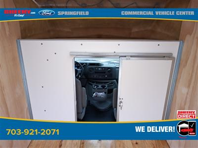 2021 Ford E-350 4x2, Unicell Aerocell CW Cutaway Van #GC37207 - photo 13