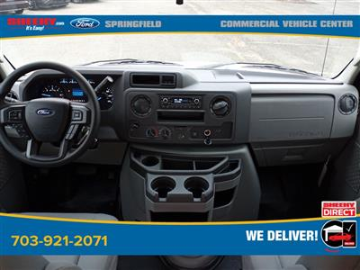 2021 Ford E-350 4x2, Unicell Aerocell CW Cutaway Van #GC37207 - photo 14