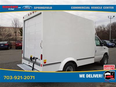2021 Ford E-350 4x2, Unicell Aerocell CW Cutaway Van #GC37207 - photo 2