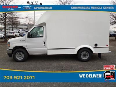 2021 Ford E-350 4x2, Unicell Aerocell CW Cutaway Van #GC37207 - photo 5