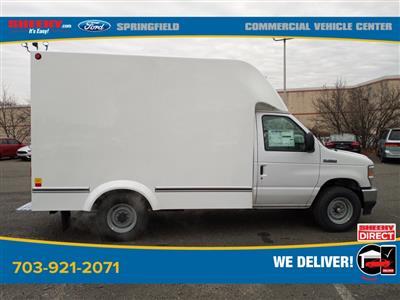 2021 Ford E-350 4x2, Unicell Aerocell CW Cutaway Van #GC37207 - photo 6