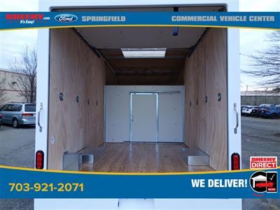2021 Ford E-350 4x2, Unicell Aerocell CW Cutaway Van #GC37207 - photo 9