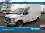 2021 Ford E-350 4x2, Unicell Aerocell CW Cutaway Van #GC37207 - photo 4