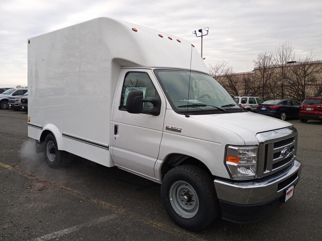 2021 Ford E-350 4x2, Unicell Cutaway Van #GC37208 - photo 1