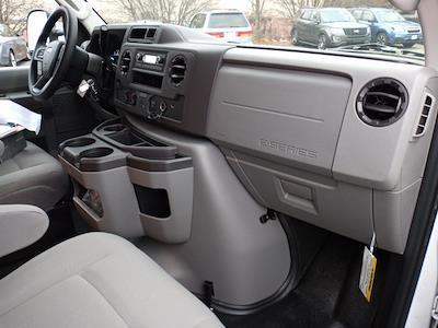 2021 Ford E-350 4x2, Unicell Aerocell CW Cutaway Van #GC37208 - photo 15