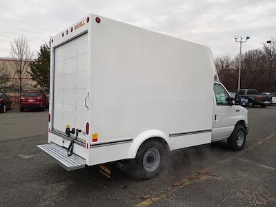 2021 Ford E-350 4x2, Unicell Aerocell CW Cutaway Van #GC37208 - photo 2