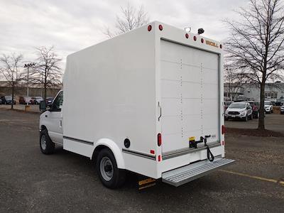 2021 Ford E-350 4x2, Unicell Aerocell CW Cutaway Van #GC37208 - photo 3