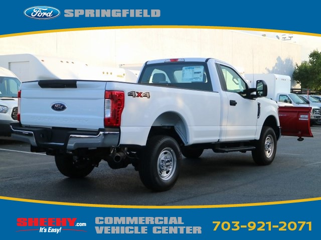 2018 F-250 Regular Cab 4x4,  Pickup #GC37221 - photo 2