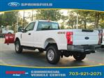 2018 F-250 Regular Cab 4x4,  Pickup #GC37221 - photo 4