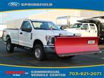 2018 F-250 Regular Cab 4x4,  Pickup #GC37221 - photo 29