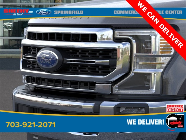 2020 F-350 Crew Cab 4x4, Pickup #GC38007 - photo 17