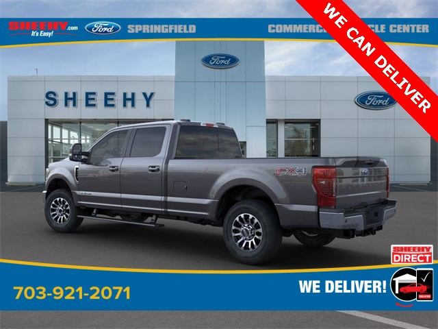 2020 F-350 Crew Cab 4x4, Pickup #GC38007 - photo 2