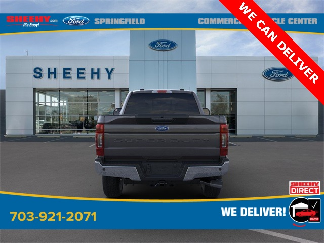 2020 F-350 Crew Cab 4x4, Pickup #GC38007 - photo 5