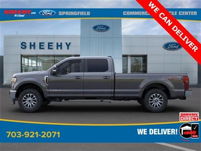 2020 F-350 Crew Cab 4x4, Pickup #GC38007 - photo 4