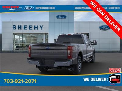 2020 F-350 Crew Cab 4x4, Pickup #GC38007 - photo 8
