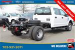 2020 Ford F-350 Crew Cab DRW 4x4, Cab Chassis #GC38008 - photo 2