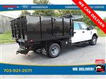 2020 F-350 Crew Cab DRW 4x4, Cab Chassis #GC38009 - photo 4