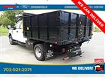 2020 F-350 Crew Cab DRW 4x4, Cab Chassis #GC38009 - photo 2
