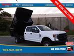 2020 Ford F-350 Crew Cab DRW 4x4, PJ's Landscape Dump #GC38009 - photo 26