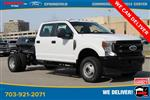 2020 Ford F-350 Crew Cab DRW 4x4, Cab Chassis #GC38010 - photo 1