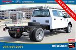 2020 F-350 Crew Cab DRW 4x4, Cab Chassis #GC38010 - photo 2