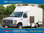 2017 E-350 4x2,  Unicell Cutaway Van #GC39800 - photo 1
