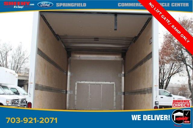 2019 E-450 4x2, Morgan Parcel Aluminum Cutaway Van #GC40079 - photo 11
