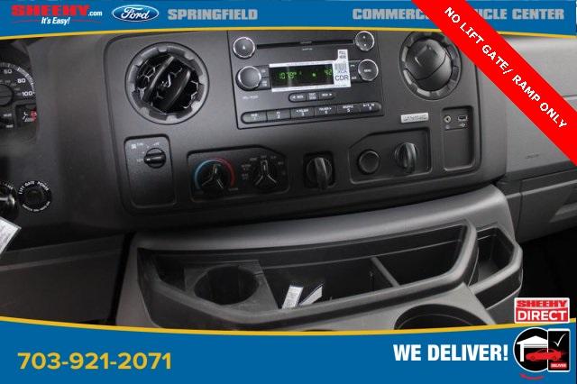 2019 E-450 4x2, Morgan Parcel Aluminum Cutaway Van #GC40079 - photo 21
