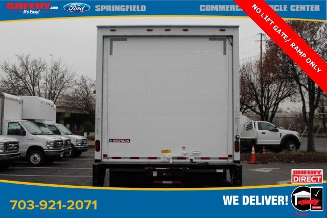 2019 E-450 4x2, Morgan Parcel Aluminum Cutaway Van #GC40079 - photo 6