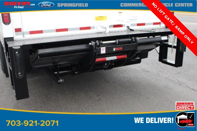 2019 E-450 4x2, Morgan Parcel Aluminum Cutaway Van #GC40079 - photo 7