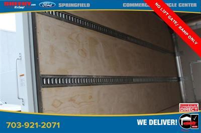 2019 E-450 4x2, Morgan Parcel Aluminum Cutaway Van #GC40079 - photo 12