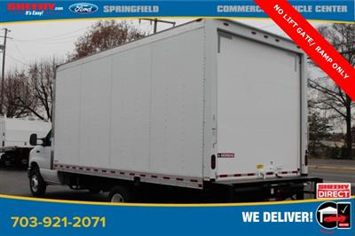2019 E-450 4x2, Morgan Parcel Aluminum Cutaway Van #GC40079 - photo 5