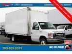 2019 E-450 4x2, Morgan Parcel Aluminum Cutaway Van #GC40079 - photo 1